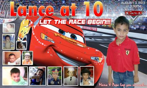 online layout for tarpaulin lance at 10 cars theme tarpaulin design cebu balloons