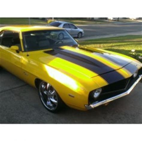 1967 1969 camaros for sale 1967 1969 camaros used camaros for sale