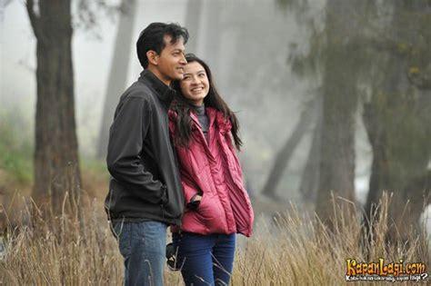 film layar lebar pertama di indonesia chelsea elizabeth islan cantik ganteng mereka ini