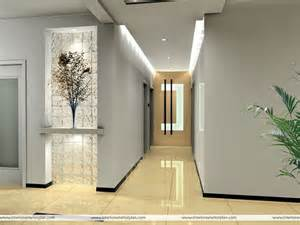 Home Designs Interior by Interior Exterior Plan Corridor Type House Interior Design