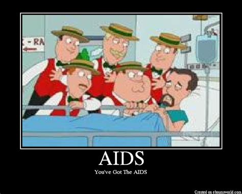 Aids Meme - quotes by guy r mcpherson like success