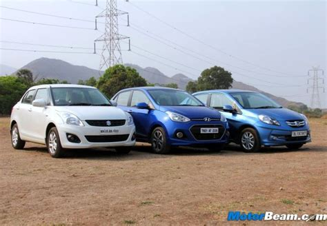 Most Comfortable Sedan by Hyundai Xcent Is The Most Value For Money Compact Sedan