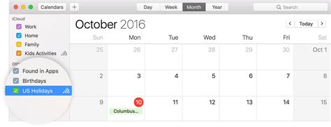Calendar Apple Use Icloud Calendar Subscriptions Apple Support