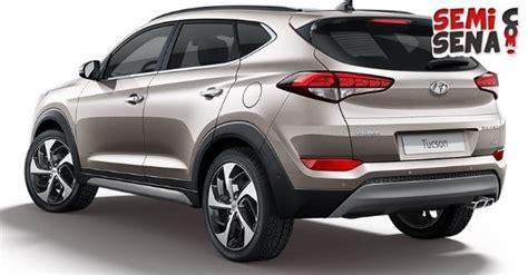 Kas Rem Depan Mobil New Tucson harga hyundai tucson review spesifikasi gambar mei 2018 semisena