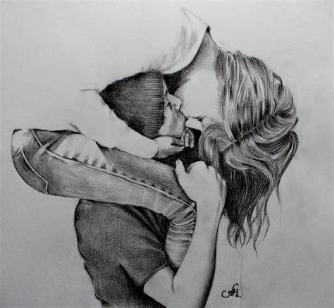 Imagenes Asombrosas Tumblr | dibujos de amor a lapiz faciles de hacer paso a paso para