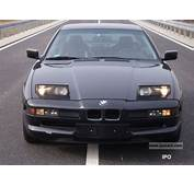 1990 BMW 850Ci 850i Euro2 T&220V 10/2013 Near Frankfurt / M