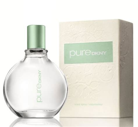 pure dkny verbena donna karan perfume a fragrance for