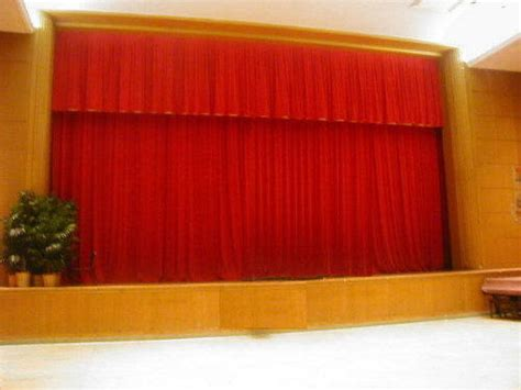 curtains for schools school church drapery