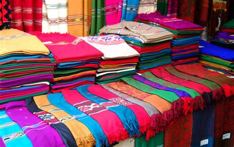 trends in indian textile industry