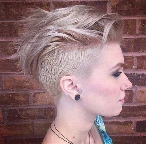 hairstyle short on one side only pictures short hair side hairstyles black hairstle picture