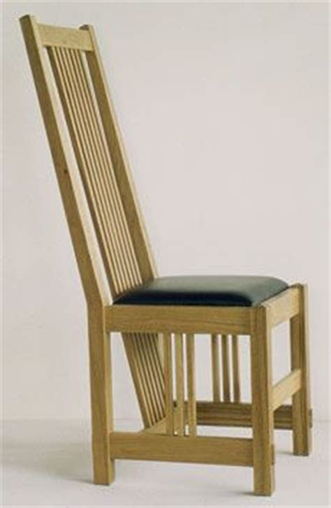 1000 Images About Craftsman Style Chairs On Pinterest Craftsman Style Dining Chairs