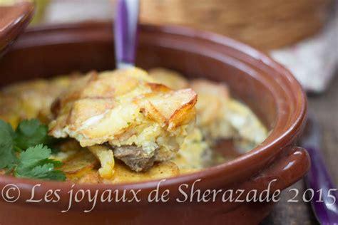 cuisine de sherazade mderbel de pommes de terre cuisine alg 233 rienne les