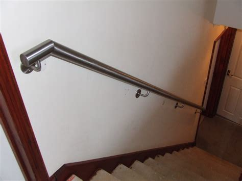 Wall Handrail Stair Handrail Wall Safety Stair Handrail Ideas
