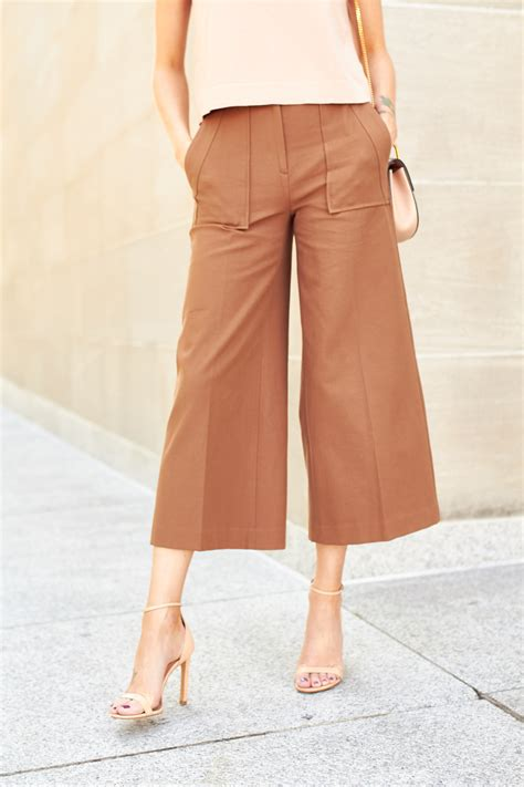 Dressing Up Wide Leg Make Them Your Fashion Forward Denim Choice by Wide Leg Ankle Fashion Jackson