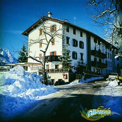 forni di sopra web hotel villa alpina struttura 3 stelle a forni di sopra