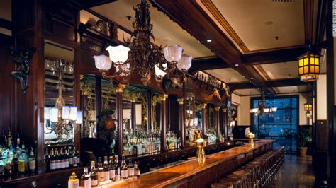 top dc bars 10 of america s best historic restaurants cnn com