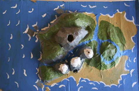How To Make A Paper Mache Island - 301 moved permanently
