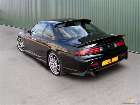 1993 nissan 200sx 1993 nissan 200 sx s14 pictures information and specs