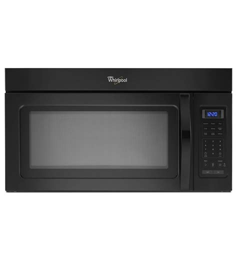 microwave and fan combination 30 whirlpool 1 7 cu ft microwave hood combination with 2