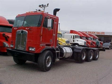 2004 kenworth truck 2004 kenworth cab chassis trucks for sale used trucks on