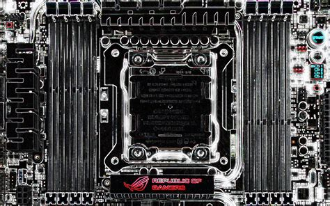 wallpaper motherboard asus rog wallpaper competition 2013 republic of gamers rog
