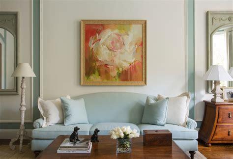 pale blue living room pale blue living room in a boston brownstone interiors by color