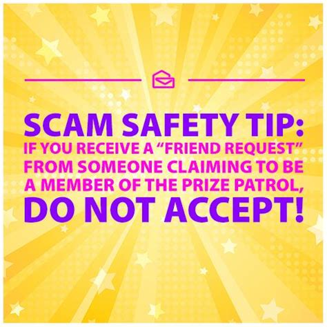 Pch Is A Scam - beware of pch scams on facebook and instagram pch blog