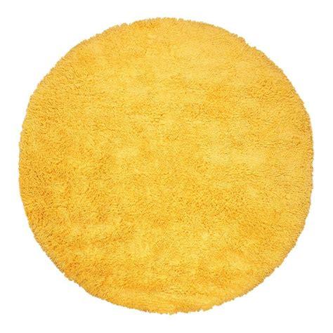 Home Decorators Collectio home decorators collection ultimate shag sunshine yellow 8