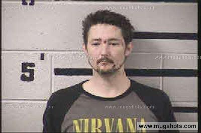 Transylvania County Arrest Records George Christopher Mugshot George Christopher