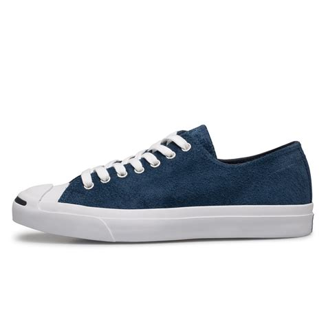 purcell sneakers converse purcell ox navy suede sneakers in blue for