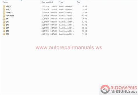 renault laguna iii 3 0dci wiring diagrams auto repair