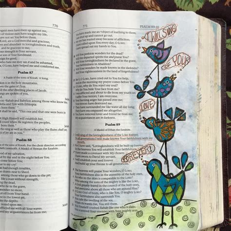 239 best images about bible journaling psalms on 2743 best details matter watercolors images on pinterest