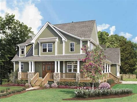 eplans farmhouse eplans craftsman house plan glorious farmhouse 2490