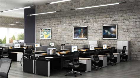office pictures office systems furniture interior office systems