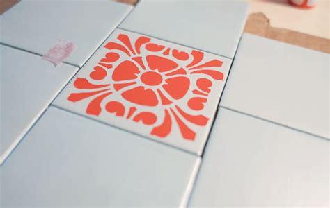 verniciare le piastrelle bagno come verniciare le piastrelle verniciare rinnovare le
