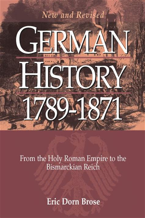 hasidism a new history books berghahn books german history 1789 1871