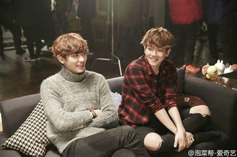 ost film exo next door bb pc photo from exo next door chanyeol baekhyun