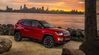 2017 jeep compass review caradvice