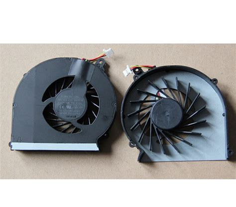 hp laptop cooling fan hp compaq presario cq43 laptop cpu cooling fan