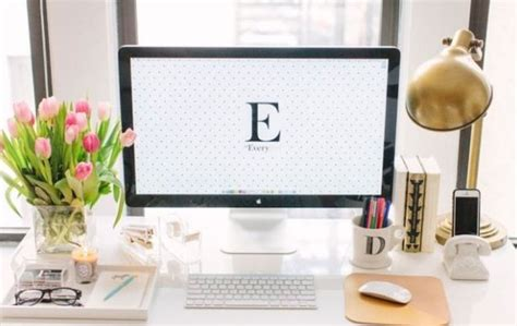 cute desk accessories for work pin by emma b on cute pinterest beautiful offices and