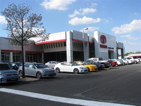 Charles Maund Toyota Charles Maund Toyota Car Dealership In Tx 78758