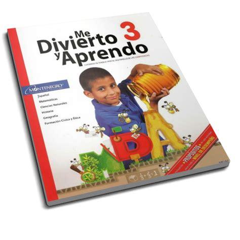 libro me divierto y aprendo 1 grado pdfsdocuments2com respuestas del libro de me divierto y aprendo new style