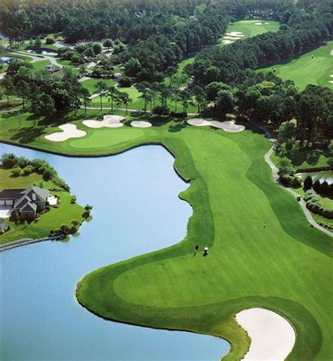 Golf Courses Activities & Recreation in Charleston SC