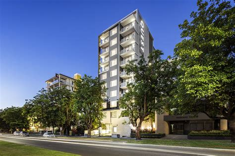 Apartment Perth Quest Apartment Hotels West Perth Accommodation Perth