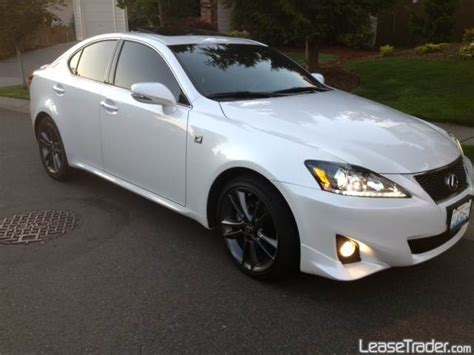white lexus is 250 2013 lexus is 250 photos informations articles