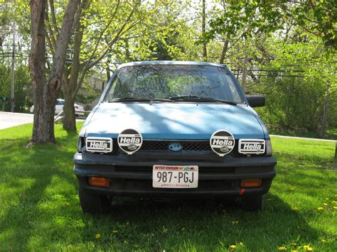 lifted subaru justy subaru justy lifted image 69