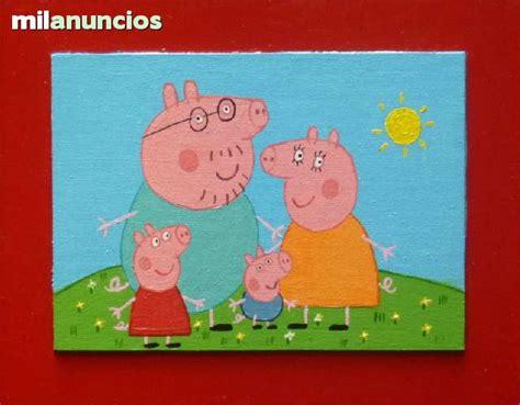 cuadros al oleo infantiles mil anuncios cuadros infantiles pintados a mano