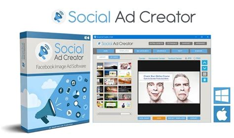 Software Toko Percetakan Advertising Adver social page analyzer review need better converting ads