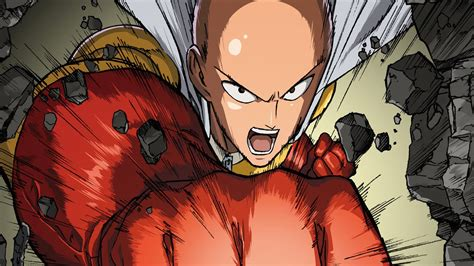 punch man season  release date confirmation  march