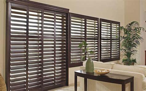 persianas de madera persianas de madera